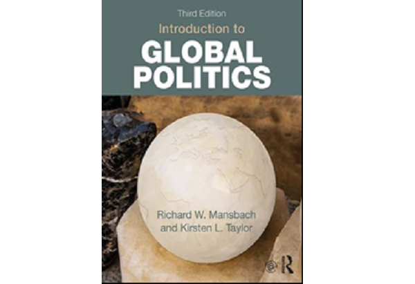 Cover for Intro to Global Politics